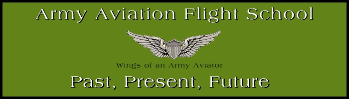 Army Aviation Flight School, Above the Best, where the best pilots